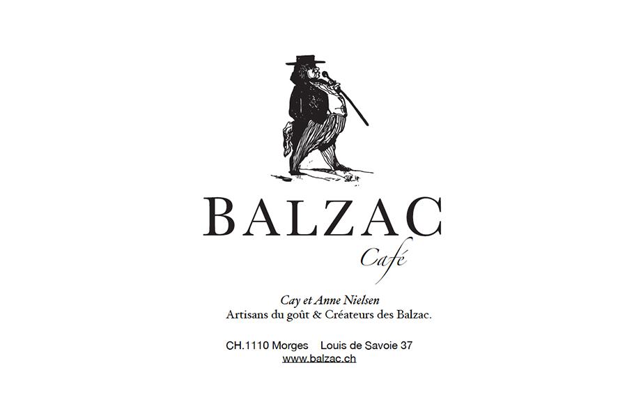 Balzac Café